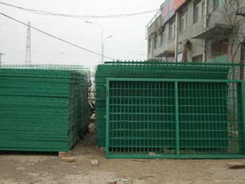 Hot Sale Durable Frame Fence