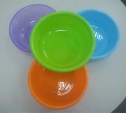 Hot Sale Fasion Hands Wash Plastic Basin