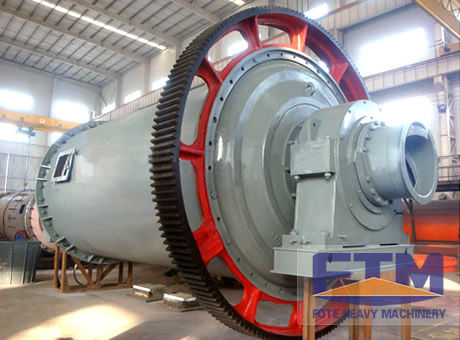 Hot Sale Grinding Ball Mill