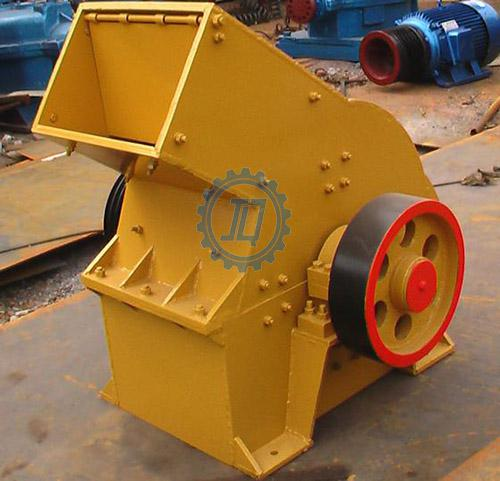 Hot Sale Hammer Crusher Stone