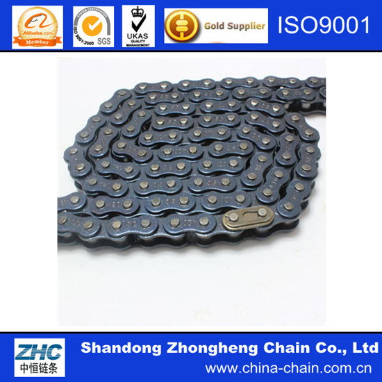 Hot Sale High Performance 45mmn 428h Motorcycle Chain