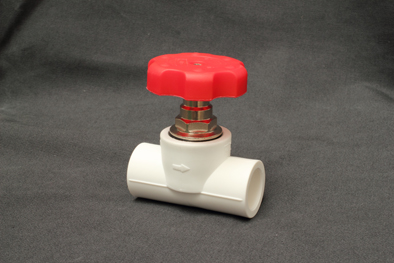 Hot Sale High Quality Ppr Stop Valve With Ce Approved