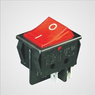 Hot Sale Rocker Switches With Ul Cul Vde Certification