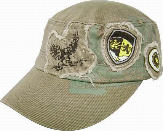 Hot Sale Washed Army Cap