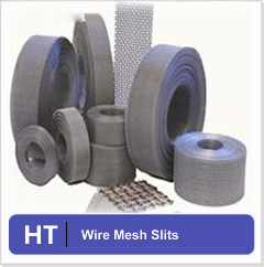 Hot Sale Wire Mesh Slits