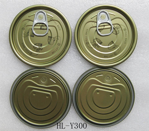Hot Sales Easy Open End For Food Canned 300 73mm