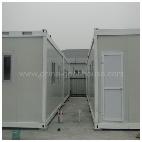Hot Sales Modular Office Container