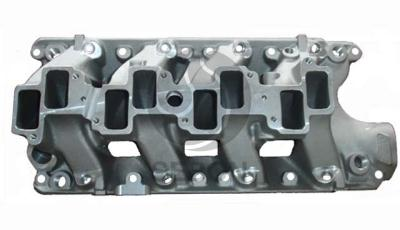 Hot Sell Aluminium Alloy Die Casting Cylinder Head In China