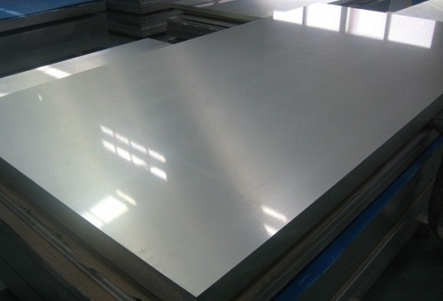 Hot Sell Cold Rolled Stainless Steel Sheet 2b Finish