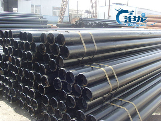 Hot Sell For Seamless Pipes