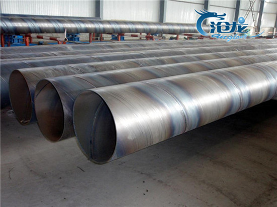 Hot Sell For Spiral Welded Pipes