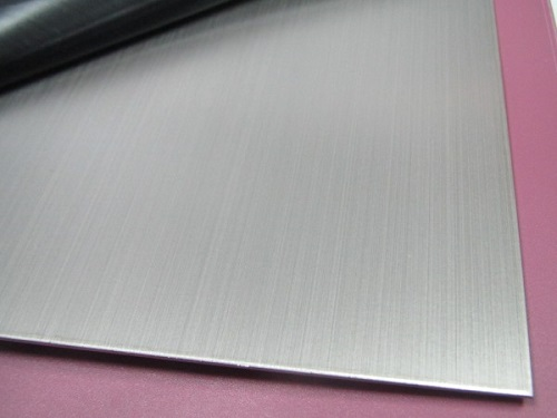 Hot Sell Hairline Brushed Stainless Steel Sheet
