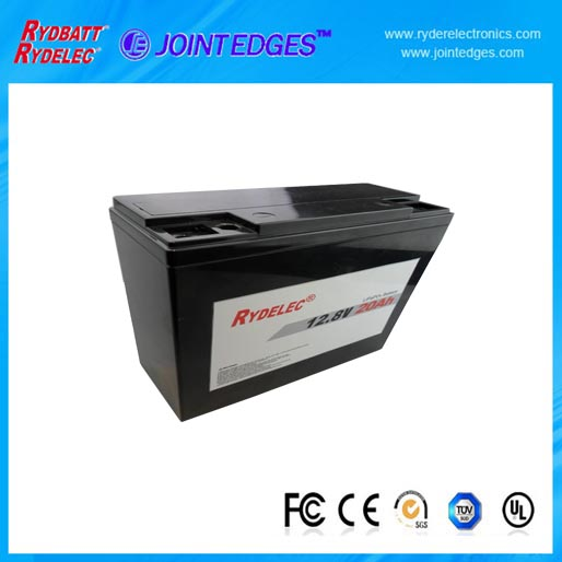 Hot Sell Lifepo4 12 8v 23 1ah Rechargeable Battery Back