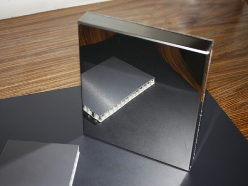 Hot Sell Mirror Polished Stainless Steel Sheet