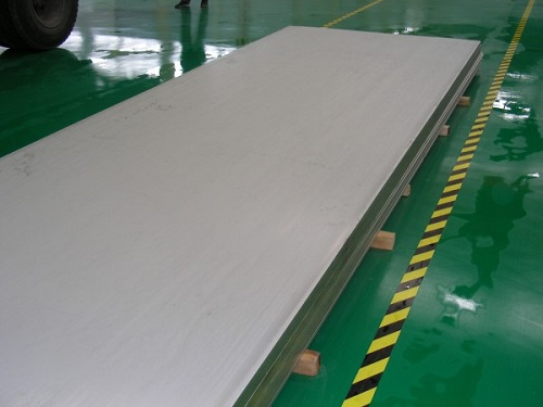 Hot Sell Rolled Stainless Steel Plate