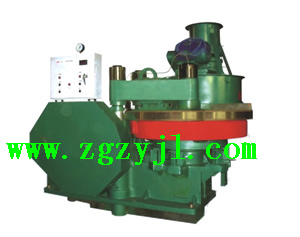 Hot Selling Baking Free Brick Machine Gongyi Plant
