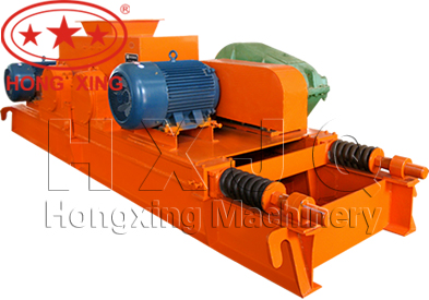 Hot Selling Double Roll Crusher For Mining