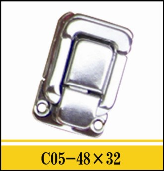 Hot Selling Luggage Metal Clasps