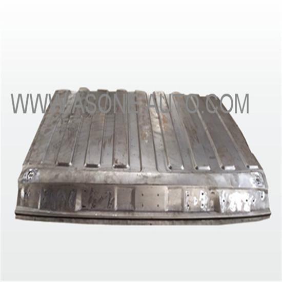Hot Selling Metal Roof Panel For Isuzu Ftr Fsr Fvr
