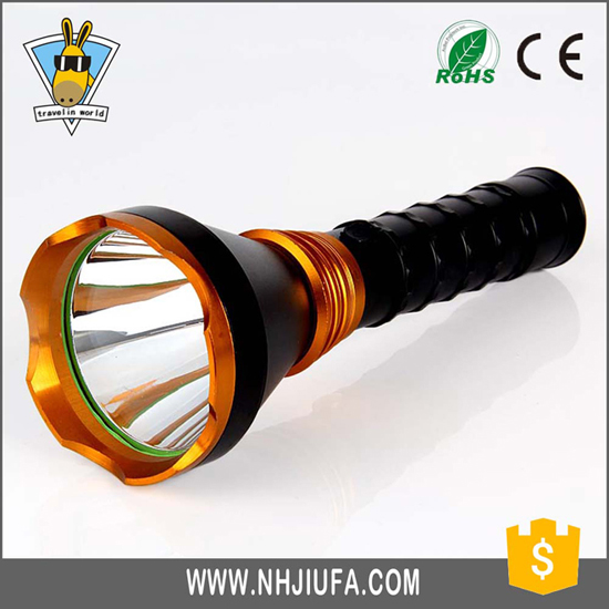 Hot Selling Rechargeable Flashlights Blue Point Led Work Light
