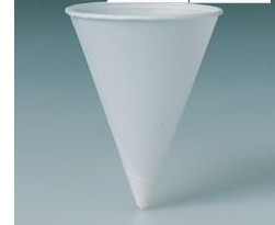 Hot Selling Water Cone Cups Paper Products