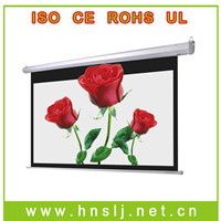 Hot Sold Electric Projector Screen