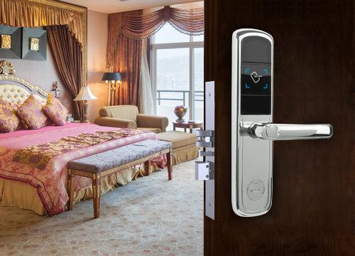 Hotel Lock Residential