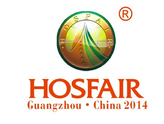 Hotel Textile Sector Of Hosfair 2014