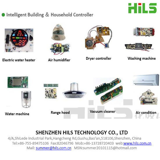 Household Appliance Controller Pcba