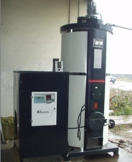 Household Biomass Wood Pellet Burner In Industry