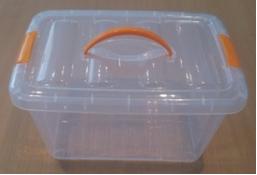 Household Plastic Storage Box