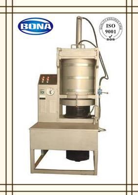 How To Choose Screw Oil Press