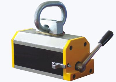 How To Use Permanent Magnet Lifter