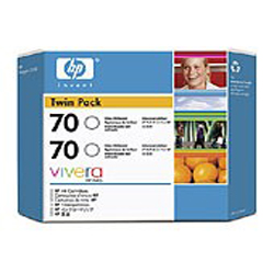 Hp 70 Ink Cartridge 130ml