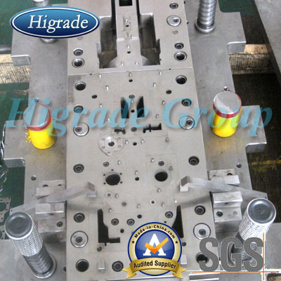 Hrd G High Quality Progressive Die For Auto
