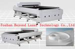 Hs B1530 Wood Laser Cutting Bed