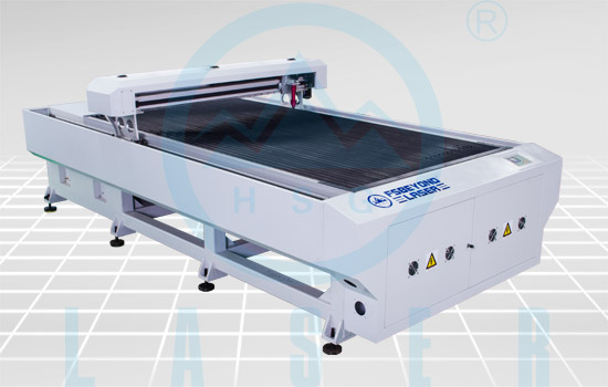 Hs Lgp1325 Fastest Lgp Laser Cutting Machine With 100m Min Speed In China