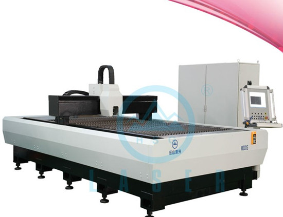 Hs M3015b Sheet Metal Laser Cutting Bed Imported Japanese Original Servo System