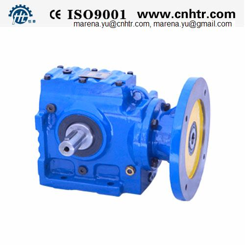 Hs Stober Right Angle Helical Worm General S Series Gearbox