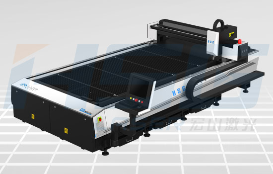 Hsg Best Metal Laser Cutting Machine Cut Small Bike Design With Size Of Half A Coin Hs M3015c