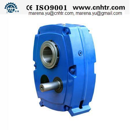 Hsmr Fenner Rp2 Series Shaft Mounted Helical Gearboxes