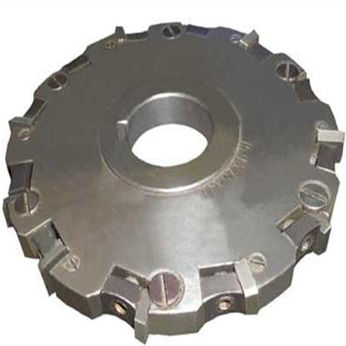Hss Indexable Three Edge Milling Cutter From Cutting Tools Supplies