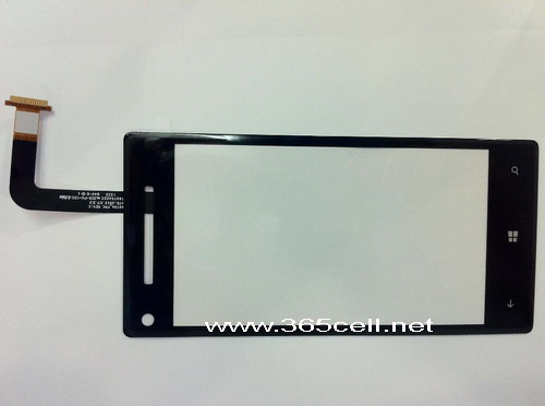 Htc 8x Oem Digiitzer Touch Screen