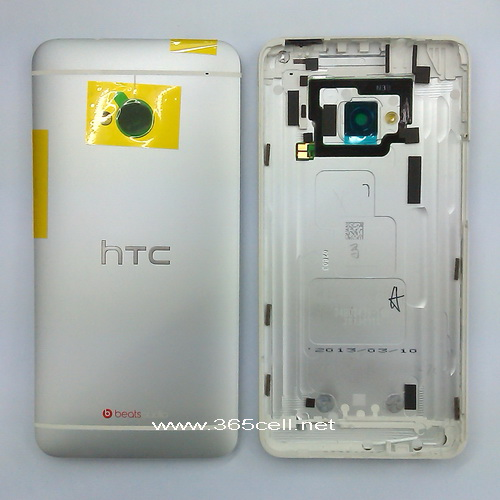 Htc One Original Back Housing