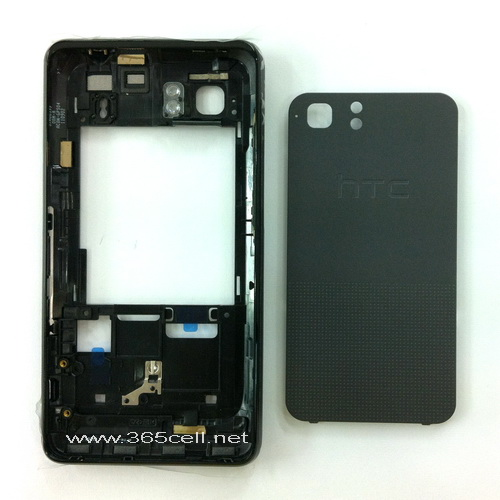 Htc Velocity 4g Original Housing