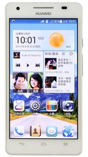 Huawei Honor3 Hn3 U01 Ips Quad Core Phone Water Dustproof