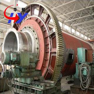 Huayu Cement Ball Mill