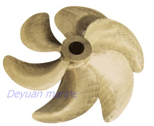 Huge Container Vessal Fixed Pitch Propeller