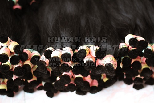 Human Hair For Extension