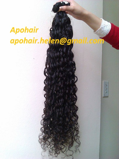 Human Virgin Hair Wholesale From Vietnam